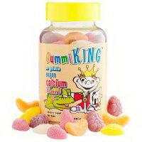 Gummi King Calcium Vitamin D