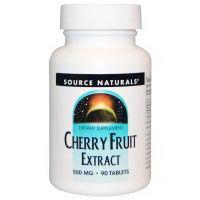 Source Naturals Cherry Fruit Extract