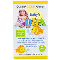 CGN Baby's DHA