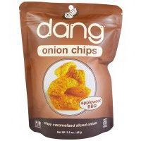 Dang Foods LLC Onion Chips