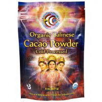 Earth Circle Organics Cacao Powder