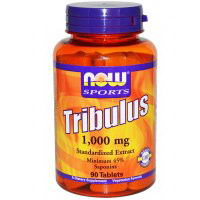 Now Foods Sport Tribulus