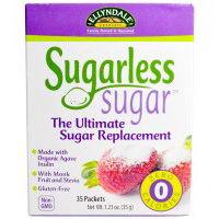 Now Foods Sugarless Sugar