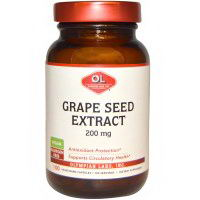 Olympian Labs Inc Grape Seed Extract