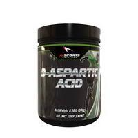 AI Sports D-Aspartic Acid