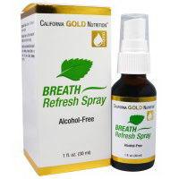 CGN Breath Refresh Spray