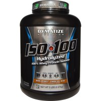 Dymatize Nutrition ISO 100 Hydrolyzed