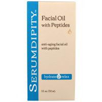 Madre Labs Facial Oil with Peptides