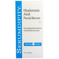 Madre Labs Hyaluronic Acid Facial Serum