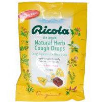 Ricola Natural Herb Cough Drops