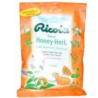 Ricola Natural Honey Herb