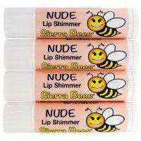 Sierra Bees Lip Shimmer Balms