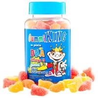 Gummi King DHA Omega-3 Gummi