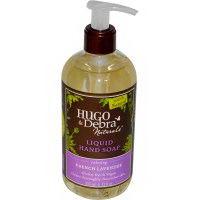 Hugo Naturals Hand Soap Lavender