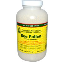 Y.S. Eco Bee Farms Bee Pollen