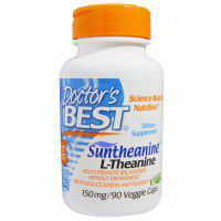 Doctor's Best L-Theanine